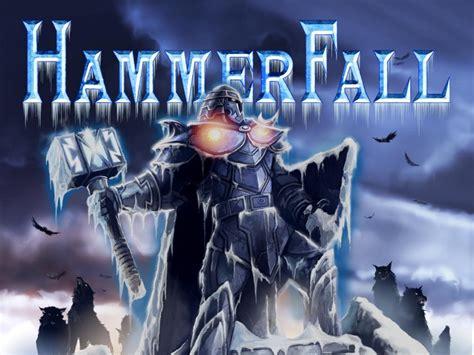 hammerfall  wallpapers hammerfall  stock
