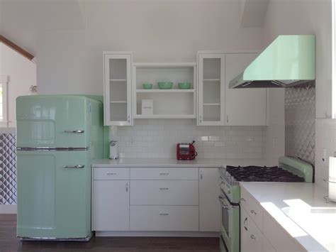 retro kitchens nostalgia dwelling on a dime