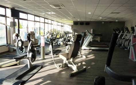 salle de sport mantes la ville keep cool