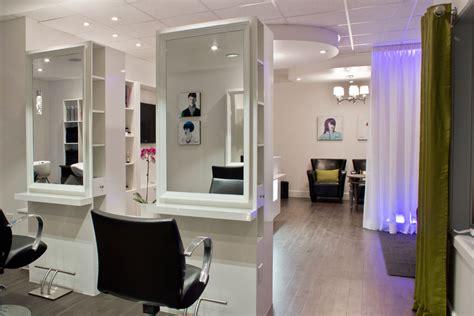 mobilier salon de coiffure salon de coiffure stations individuelles les armoires