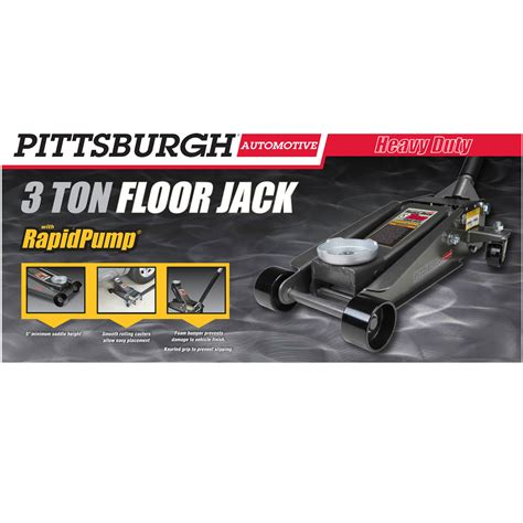 3 ton floor harbor freight heavy duty 3 ton floor w rapid