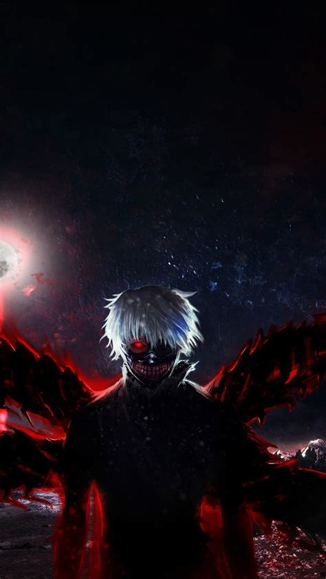 tokyo ghoul  wallpapers hd wallpapers id