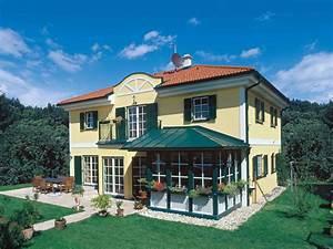 Haus überschreiben 10 Jahresfrist : fertighaus landhaus villa ~ Lizthompson.info Haus und Dekorationen