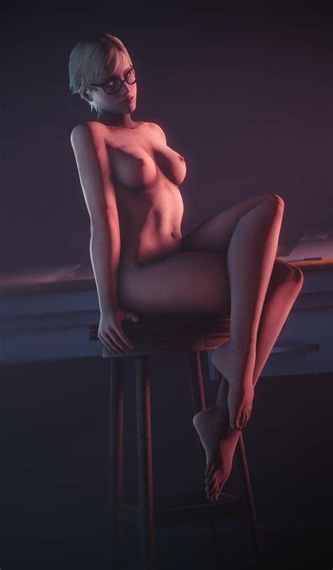 Sherry Birkin Resident Evil Naked Lesbian Candids Redtube