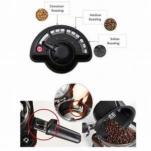 Icoffee Coffee Roaster Home Bean Electric Roasters