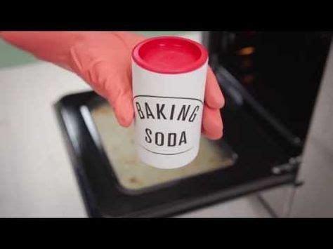 Ofen Reinigen Hausmittel by Backofen Reinigen Die Besten Hausmittel Ideen Rund Ums