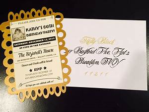 Online 50th Birthday Invitations Golden Celebration 60th Birthday Party Ideas For