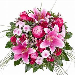 Blumen Der Liebe : blumenstrau zauberhaft versandkostenfrei online bestellen bei lidl blumen ~ Orissabook.com Haus und Dekorationen