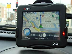 The 20,000km view: How GPS works