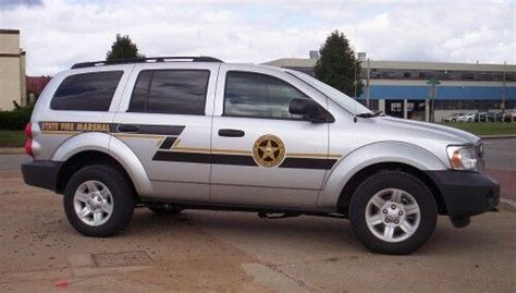 Virginia Dodge west virginia state marshal west virginia dept