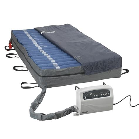 heavy duty air mattress med aire plus bariatric heavy duty low air loss mattress
