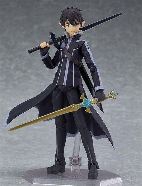 kirito sword alo figma ver mode otaku tokyo