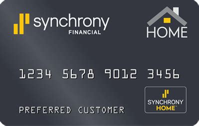 Home Design Credit Card Synchrony Bank  Review Home Decor