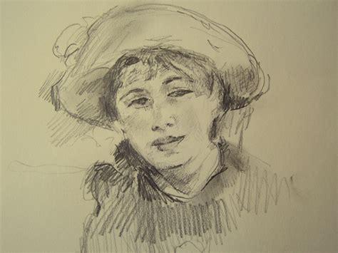 Thinking About Renoir Aletha Kuschans Weblog