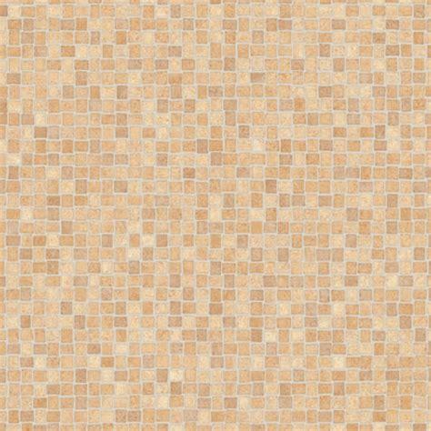 beige mosaic tile vinyl flooring slip resistant lino
