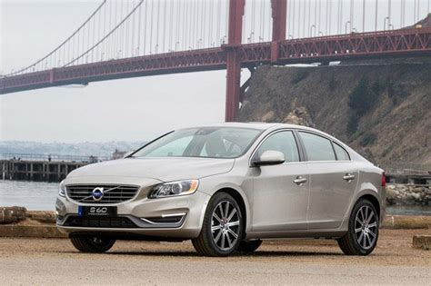 Volvo S60 T5 0 60 by 2016 Volvo S60 Inscription T5 Review Rating Pcmag