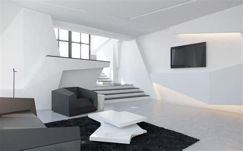at home interior design futuristic interior design