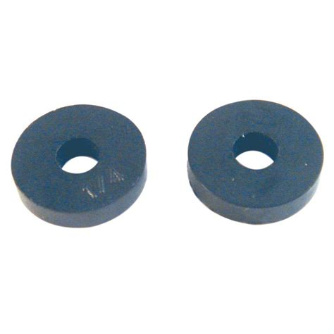 danco 9 1 6 in x 1 4 in flat faucet washer 88571 the