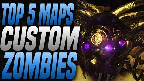 maps bo3 custom zombie ops zombies mod