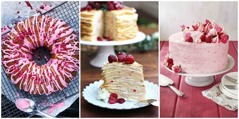 Surprise your mom with our list of yummy mothers day cake recipes. 11 Best Mother's Day Cake Recipes - Easy Homemade Cake Ideas for Mom