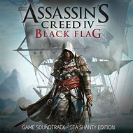 Assassin's Creed Black Flag Soundtrack