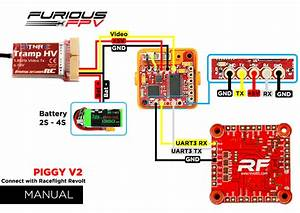Raceflight Millivolt Wiring Diagram