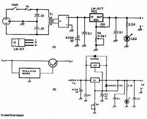 Universal Power Supply Module 3v-30v