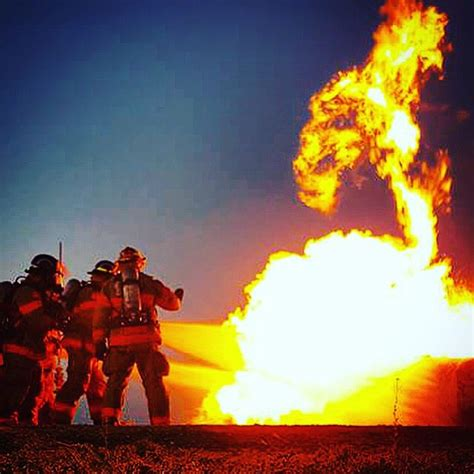 Pin on Fire fighting