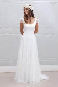 robe boheme mariage 10 robes de mariée à adopter pour un look bohème chic mariage commariage