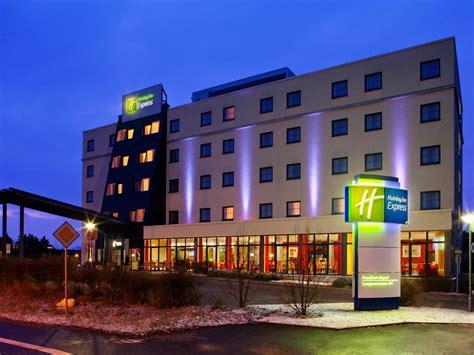 holiday inn express frankfurt airport ihg hotel