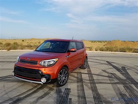 2017 Kia Soul Turbo21 Future Motoring