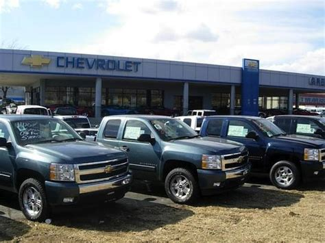 Green Chevrolet New Chevrolet Dealership In Peoria Il