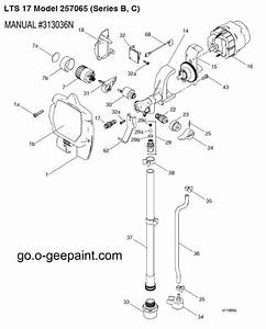 Graco Magnum Lts 17 Paint Sprayer Manual