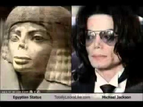 clones  ancient egypt obama michael jackson  cent