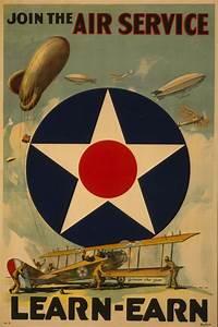 World War 1 Poster (American) | WWl war posters ...