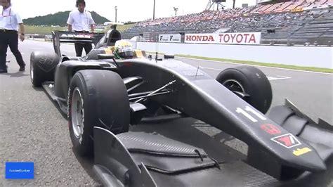 F1 Car Release Dates 2019 : Monster F1 Car Coming In 2019!! New Honda Sf19 Demo Full