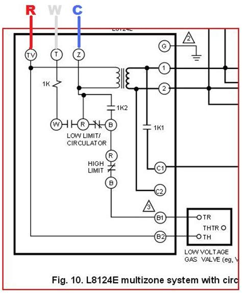 Help With Triple Aquastat Wired Incorrectly Thermostat