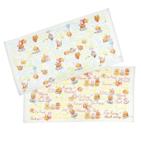 Disney Character Bathroom Sets by Look At The New Disney Character Tsum Tsum Towel Sets