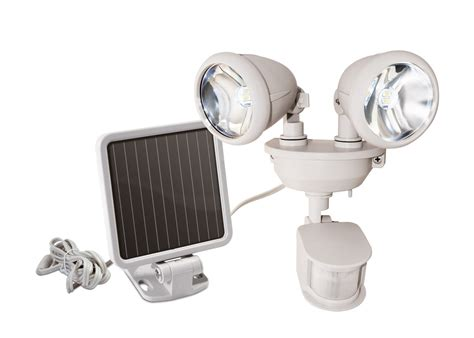 maxsa innovations solar security light solar security