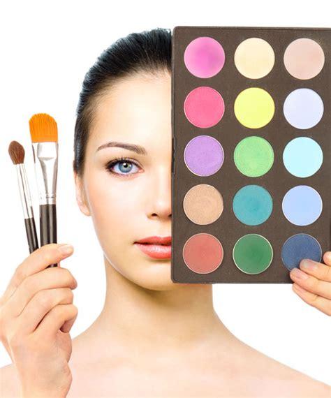 makeup school 10 secrets i learned at makeup artist school
