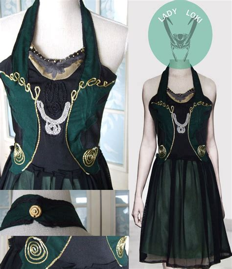 The 25 Best Loki Dress Ideas On Pinterest Loki Costume