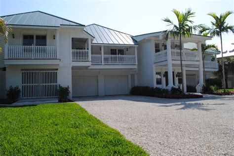 florida style home tropical exterior other by
