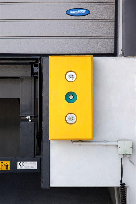 novoferm händler deutschland referenzen zu logistik und produktionsgeb 228 uden novoferm