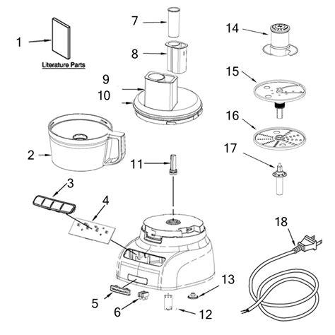 kitchenaid replacement parts evaluate hardware