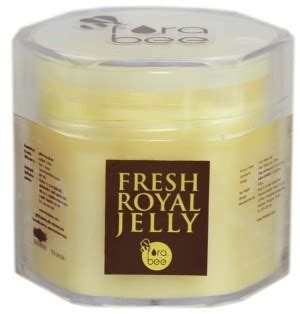 Benefits royal jelly capsules