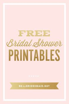 Bridal Shower Preparation by The Bridal Shower Checklist Events