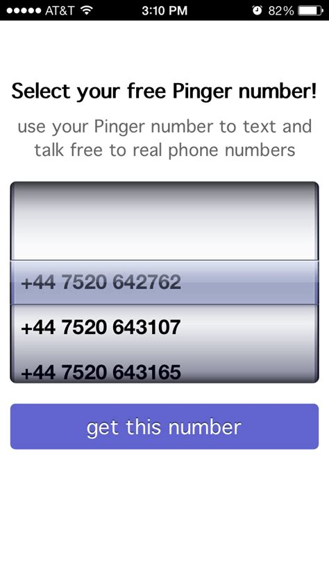 phone number to green espirit free ios and android uk app free text