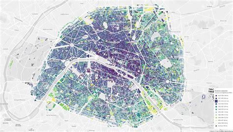 Carte Avec Monuments Historiques by Une Carte De L Age Des B 226 Timents De