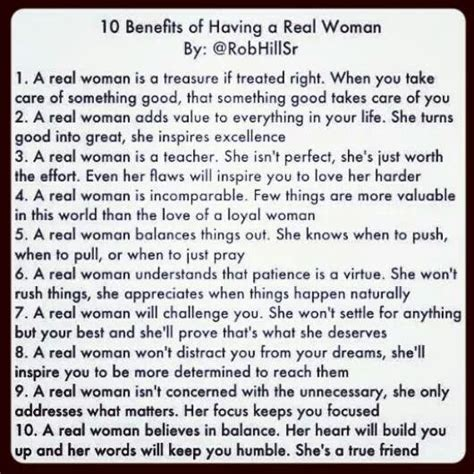 Definition Of A Real Woman Quotes