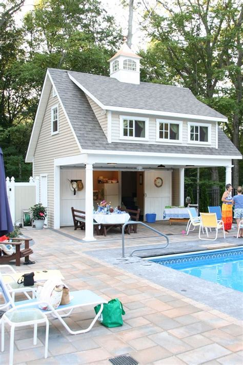 home plans with pool pool house swimming pools pool houses